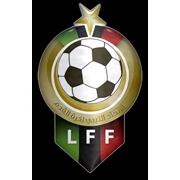Libya FA Logo