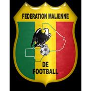 Mali FA Logo