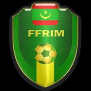 Mauritania FA Logo