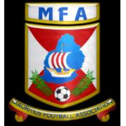 Mauritius FA Logo