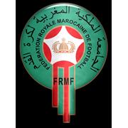 Morocco FA Logo