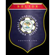 Belize FA Logo