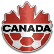 Canada FA Logo