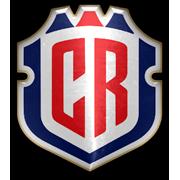Costa Rica FA Logo