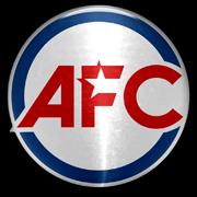 Cuba FA Logo