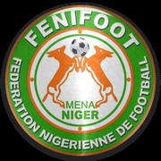 Niger FA Logo
