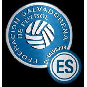 El Salvador FA Logo