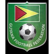 Guyana FA Logo