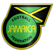 Jamaica FA Logo