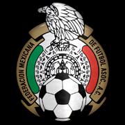 Mexico FA Logo
