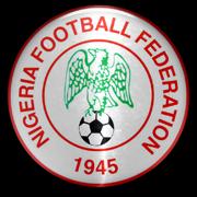 Nigeria FA Logo