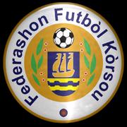 Curaçao FA Logo