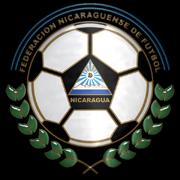 Nicaragua FA Logo