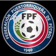 Puerto Rico FA Logo