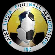 Saint Lucia FA Logo