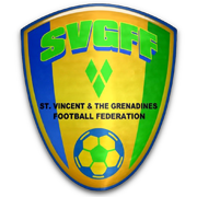 Saint Vincent and the Grenadines FA Logo