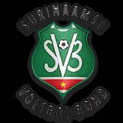 Surinam FA Logo