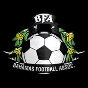 The Bahamas FA Logo
