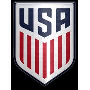 United States FA Logo
