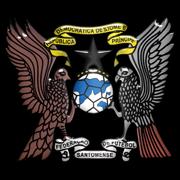 São Tomé and Príncipe FA Logo