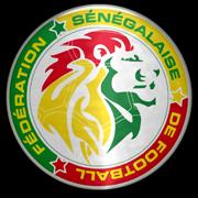Senegal FA Logo