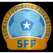 Somalia FA Logo