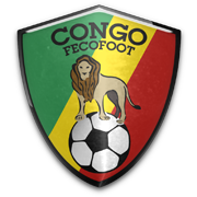 The Congo FA Logo