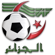 Algeria FA Logo