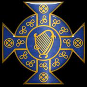 Ireland (Pre-1922) FA Logo
