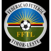 East Timor FA Logo