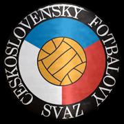 Czechoslovakia FA Logo