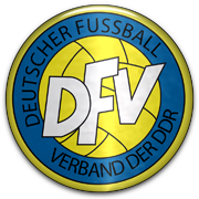 East Germany FA Logo