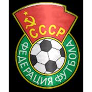 Soviet Union FA Logo