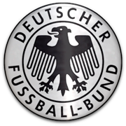 West Germany FA Logo
