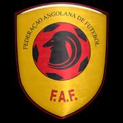 Angola FA Logo