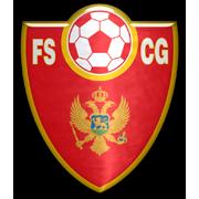 Montenegro FA Logo