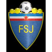 Yugoslavia FA Logo