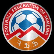 Armenia FA Logo
