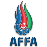 Azerbaijan FA Logo