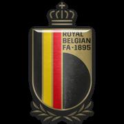 Belgium FA Logo