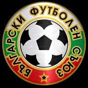Bulgaria FA Logo