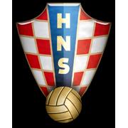 Croatia FA Logo