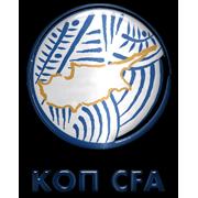 Cyprus FA Logo