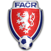 Czech Republic FA Logo