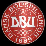 Denmark FA Logo
