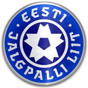 Estonia FA Logo
