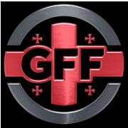Georgia FA Logo