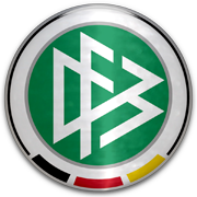 Germany FA Logo
