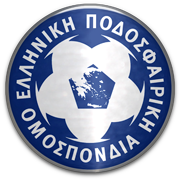 Greece FA Logo