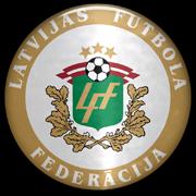 Latvia FA Logo